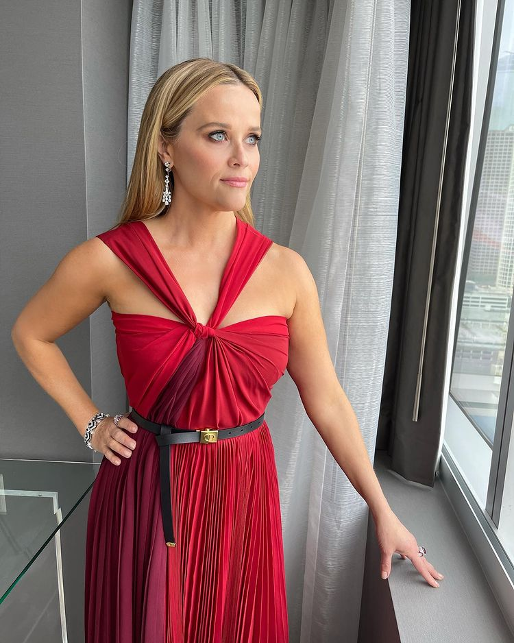 Oscar Reese Witherspoon